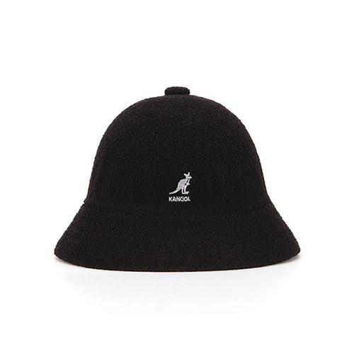 해외상품 캉골모자 Kangol Kangaroo Reba 같은 어부 모자 돔 타월 메쉬 선햇 분지-50485