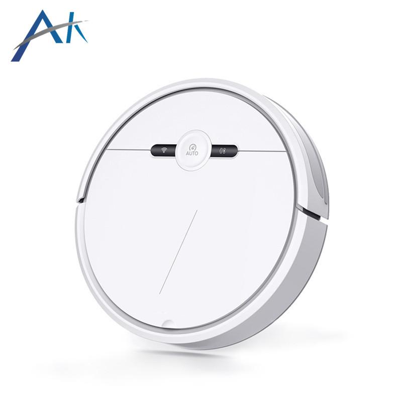 [한정할인]아카소 스마트 로봇 물걸레 청소기 SD-1 로봇청소기+물탱크+[1년/AS], 하얀