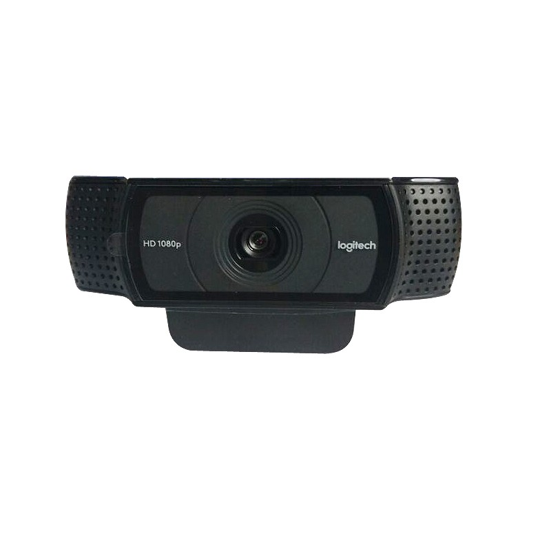 로지텍 C902e 웹캠, 단품