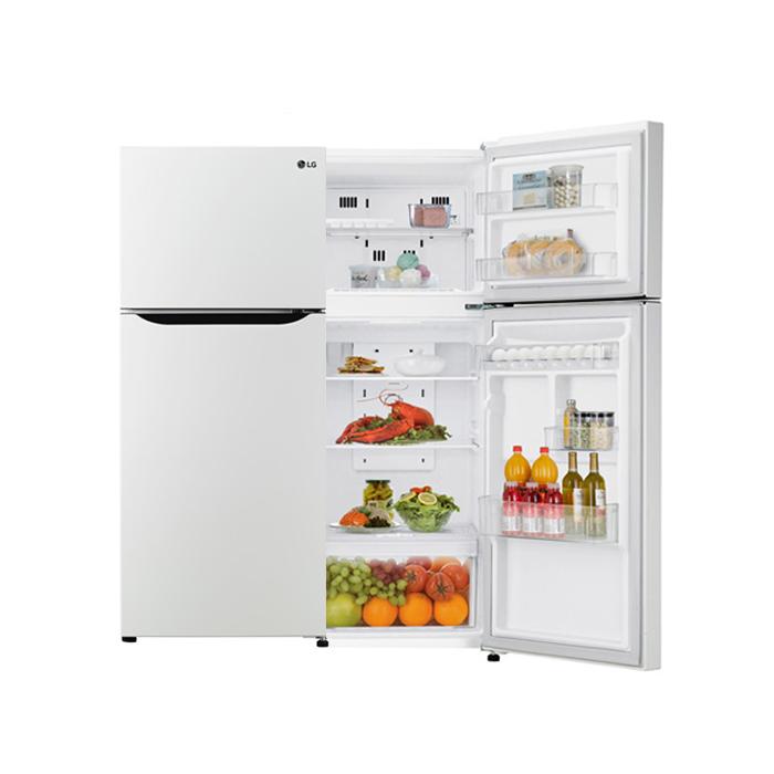 LG전자 일반냉장고 B187WM(189L)_원룸.오피스텔.LG본사배송설치제품, LG전자 일반냉장고 B187WM(189L)