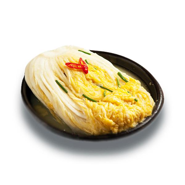 푸파 NEW 신정 백김치 10kg 단일상품