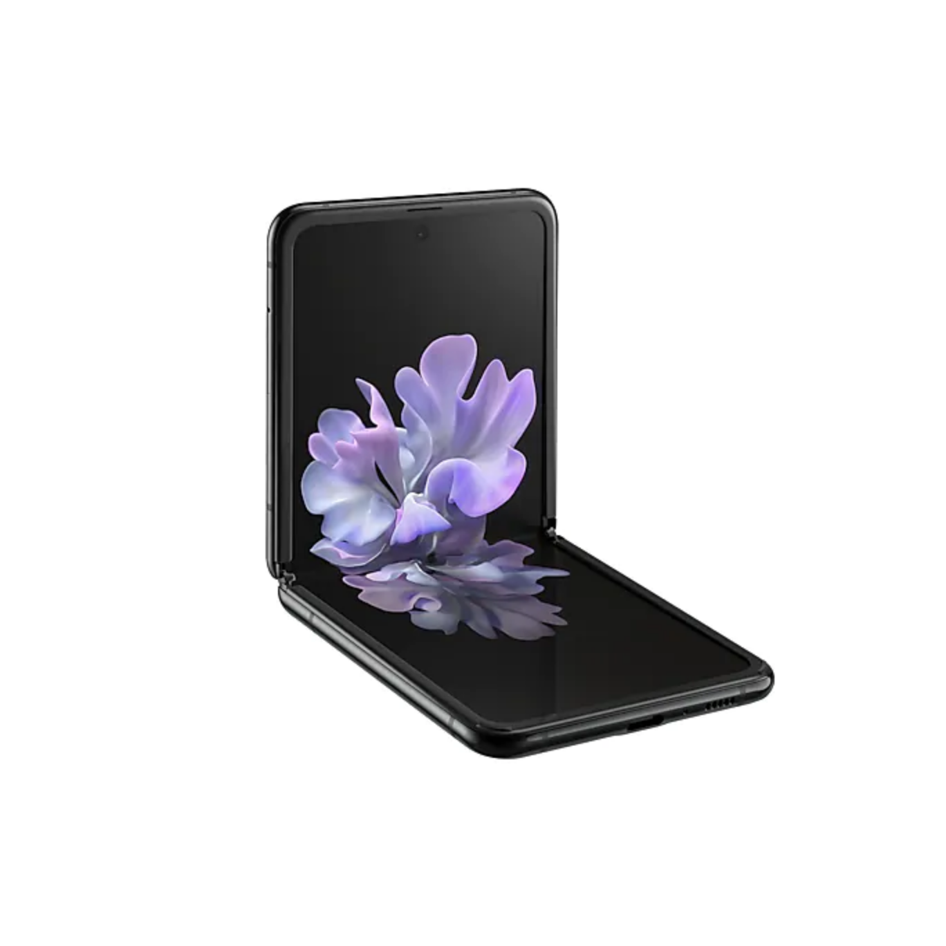 삼성전자 [중고 미사용급] 갤럭시 Z 플립 블랙 256GB, 블랙(중고 A급 단품), Z 플립 / Z Flip