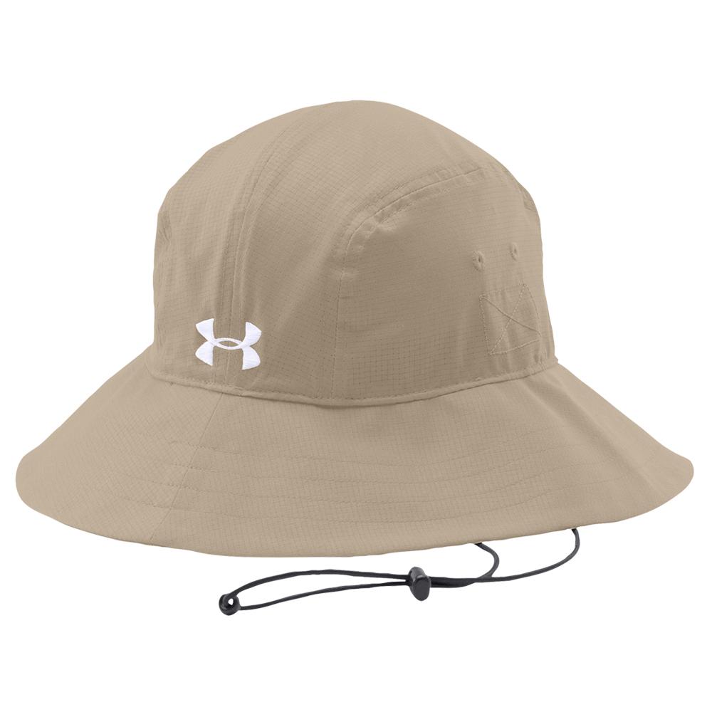 언더아머 팀 워리어 버킷햇 벙거지 등산 모자 D