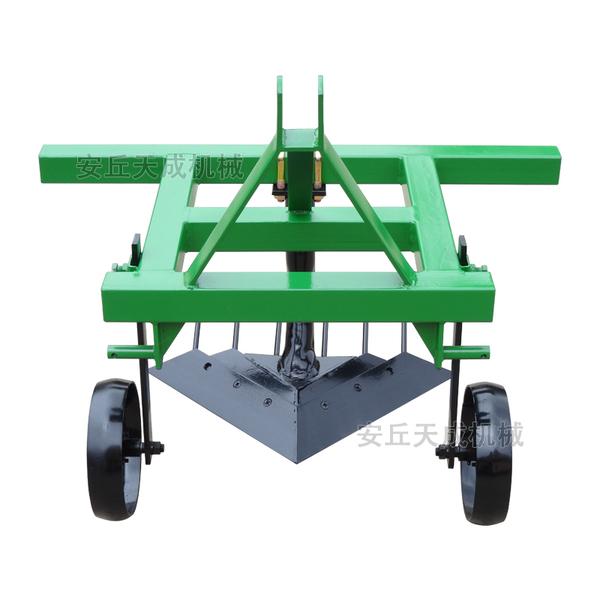 고구마 수확기 감자 쟁기 땅콩 수확 트랙터 배토기, 감자 수확 쟁기
