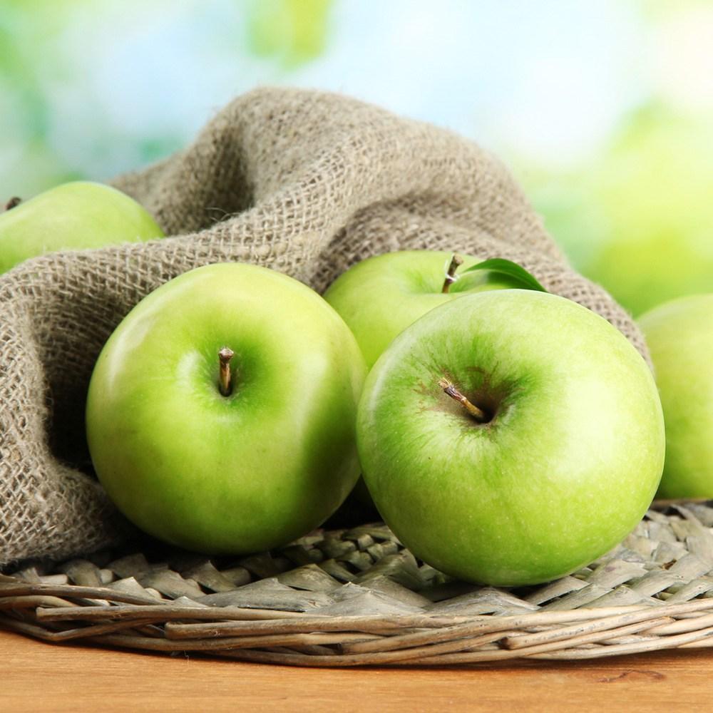경북 햇 사과 시나노스위트 꿀사과 5kg 소과 (35~45과), 1개