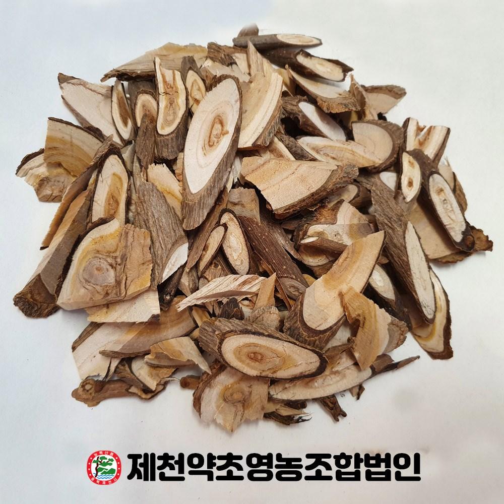 국산 노나무 개오동나무 500g 제천약초영농조합 제천약초시장, 1, 500