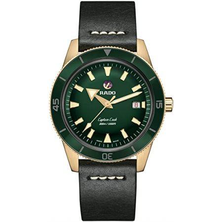 [그래] 시계 Captain Cook Automatic Bronze (그래 캡틴 쿡 오토매틱 청동) 42㎜ R32504315 정식 수입품