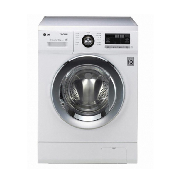 LG전자 프리미엄 엘지 드럼세탁기 트롬 9KG 세탁+건조 DD모터 기사설치 사업자모델 (POP 4320756850)