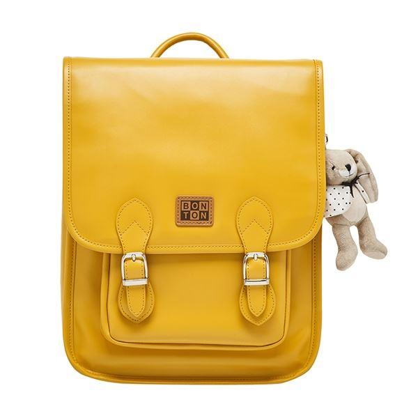 킨더스코너 Bonton classic PU backpack AQS33UP11K MD