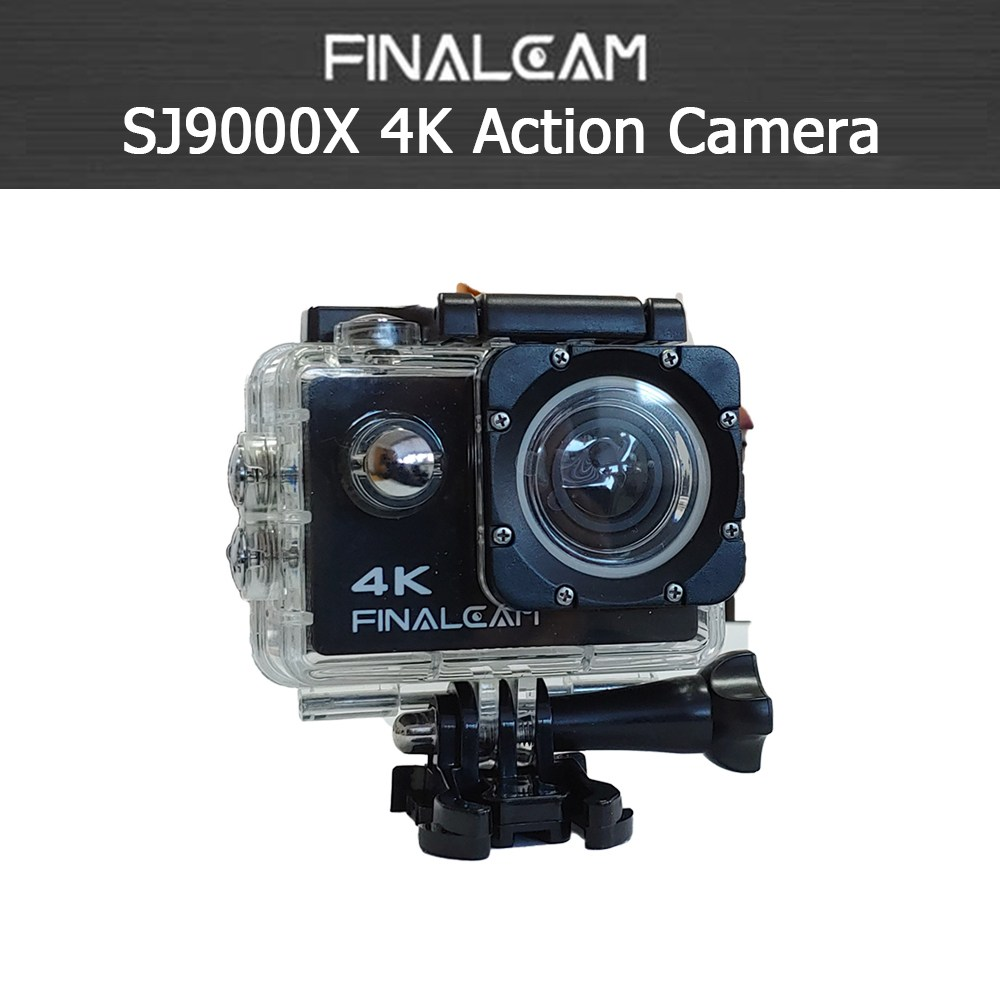 [FINALCAM] SJ9000X ELITE 액션캠 오늘출발상품