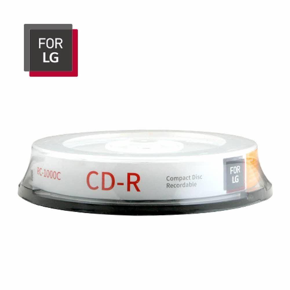 CD-R 10P ( OCJ6Y / 3_8 / 211633EA ), 본상품 (POP 5630050464)