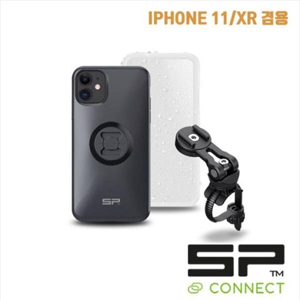 SP CONNECT 에스피 커넥트 바이크 번들2 아이폰11 아이폰XR 겸용