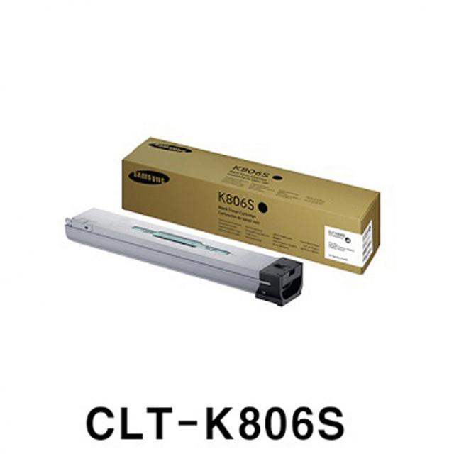 제이제이마트 삼성전자 CLT-K806S 정품토너 검정 45 000매, 1, 해당상품