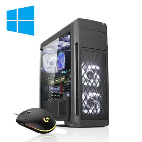 포유컴퓨터 [정품윈도우10] 무료설치! 게이밍 튜닝 조립컴퓨터PC, 윈도우무료설치PC, 03_윈도우무료설치PC
