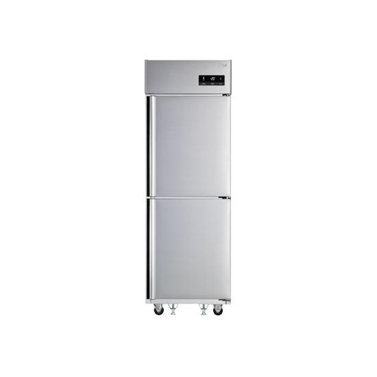 LG 업소용 일체형 냉동고(냉동전용) 500L (C053AF) 1666-4175