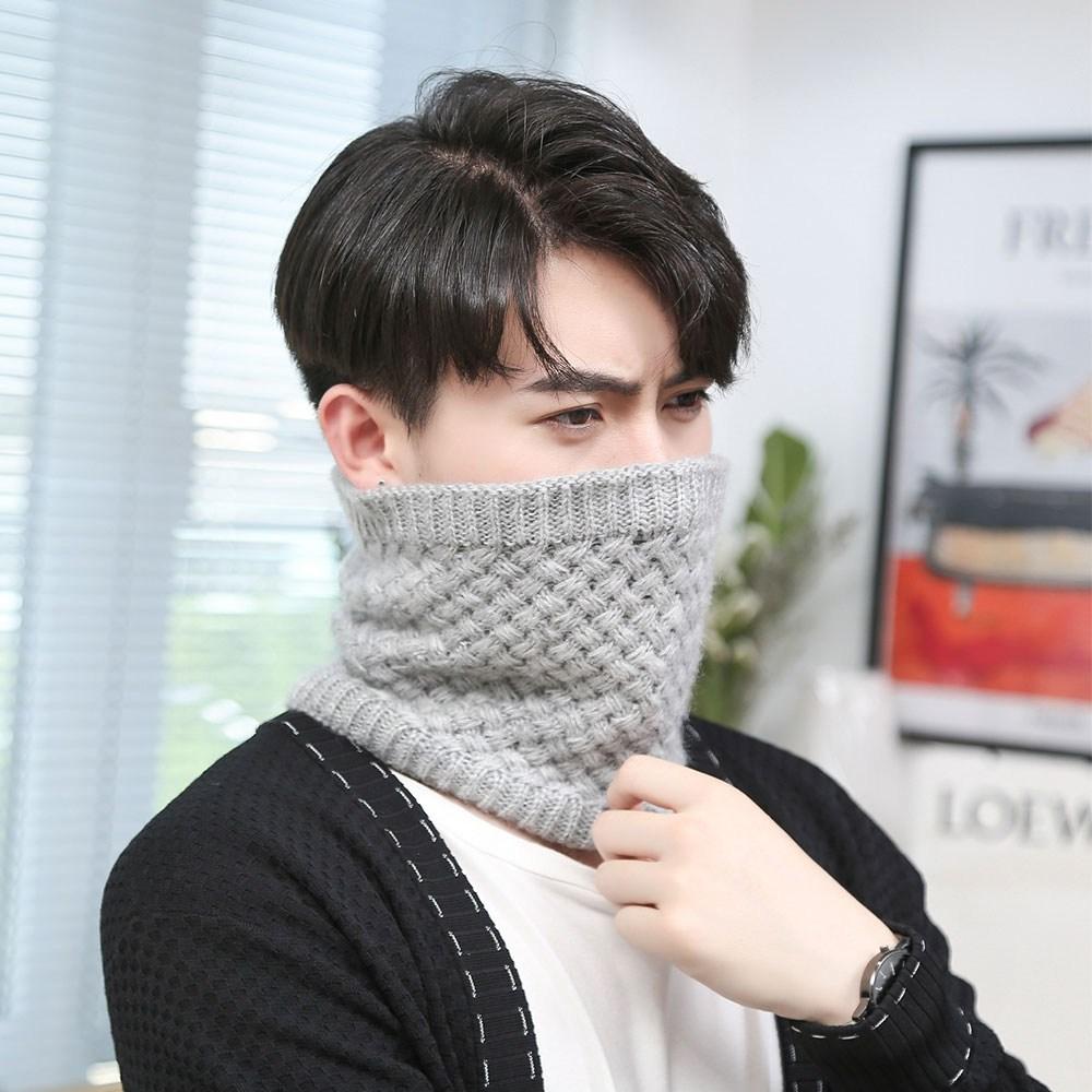아모리 니트 넥워머 남녀공용 3개