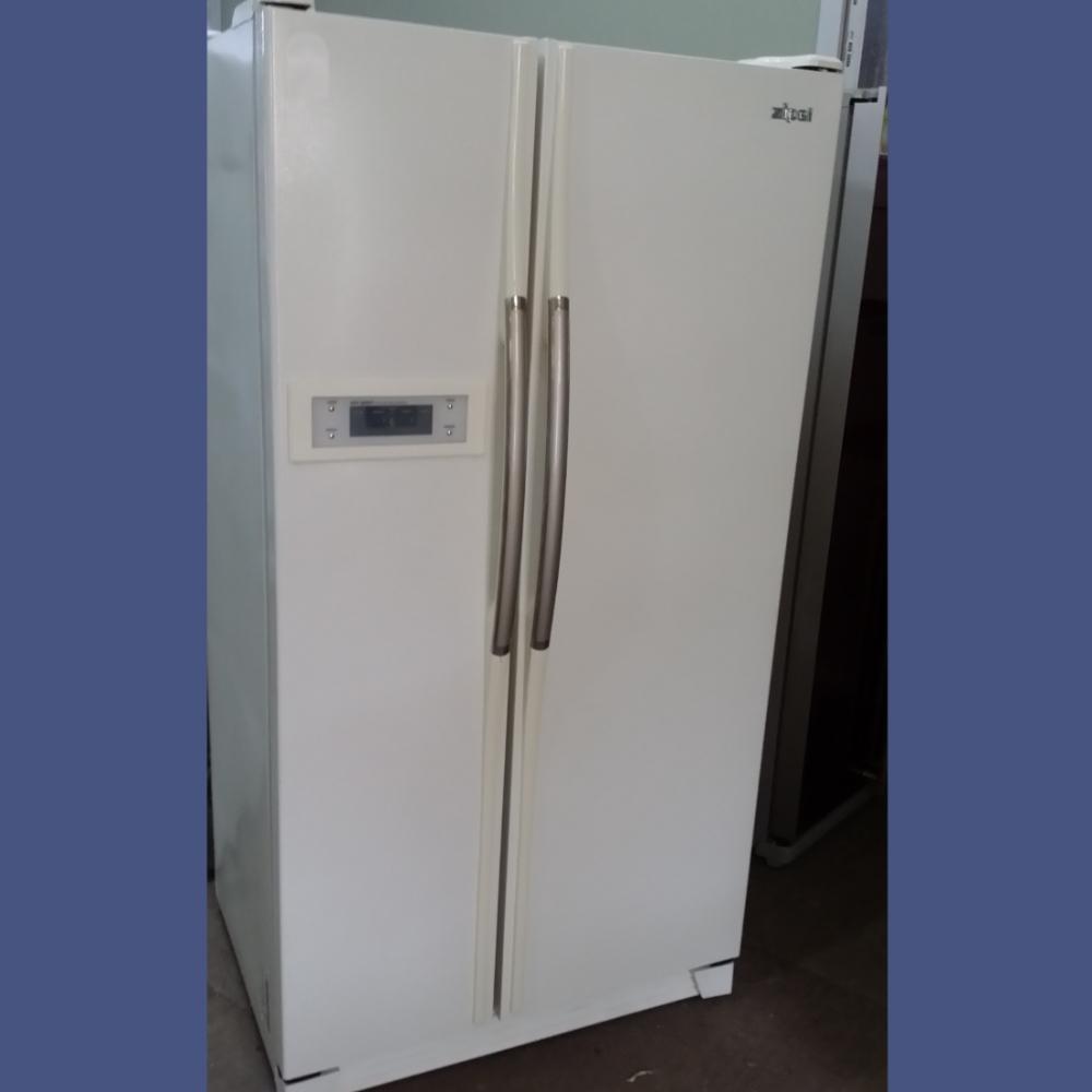 냉장고 중고냉장고 500리터급 양문형 2도어