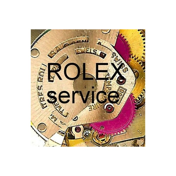 359608 Service and Overhaul and Repair by EXPERTS for 롤렉스 Rolex YACHT 마스터