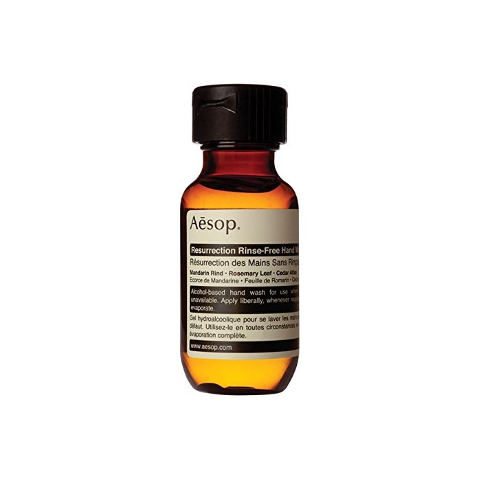 Aesop Resurrection Rinse-Free Hand Wash 1.7 Oz, One Color, One Size