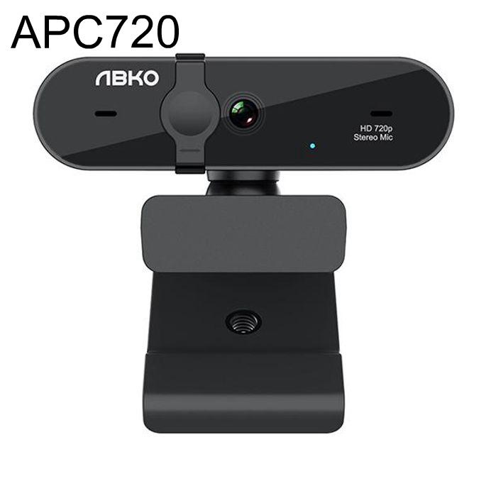ABKO APC720 HD 웹캠