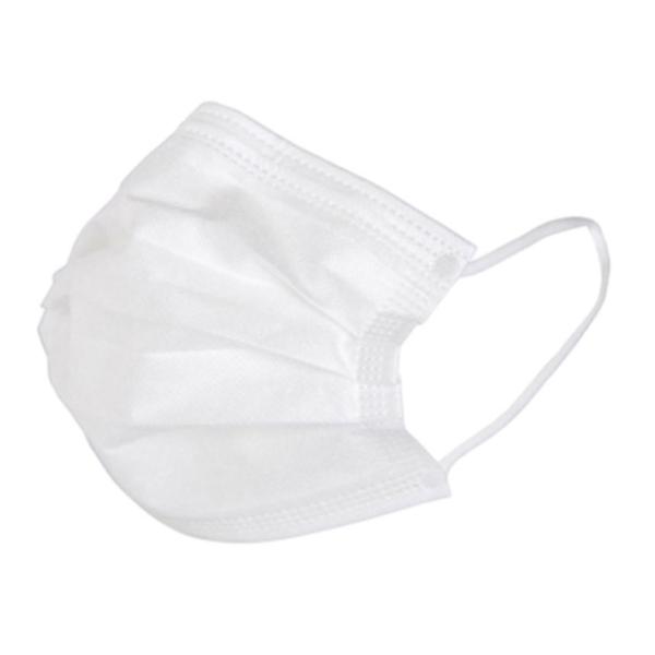 이지스 3중필터 일회용 마스크 200매 덴탈마스크 MB필터, 단품