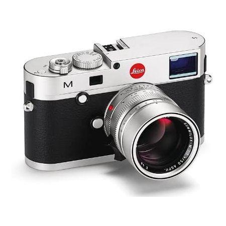 Leica M 240 Digital Camera, 상세 설명 참조0