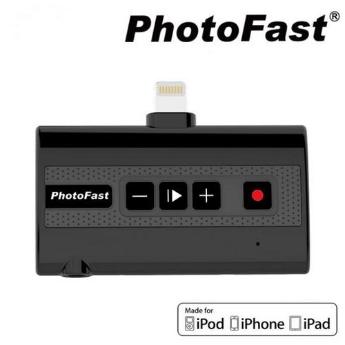 [바보사랑]PhotoFast 아이폰 통화 녹음기 CALLRECX, 단일상품, 옵션선택