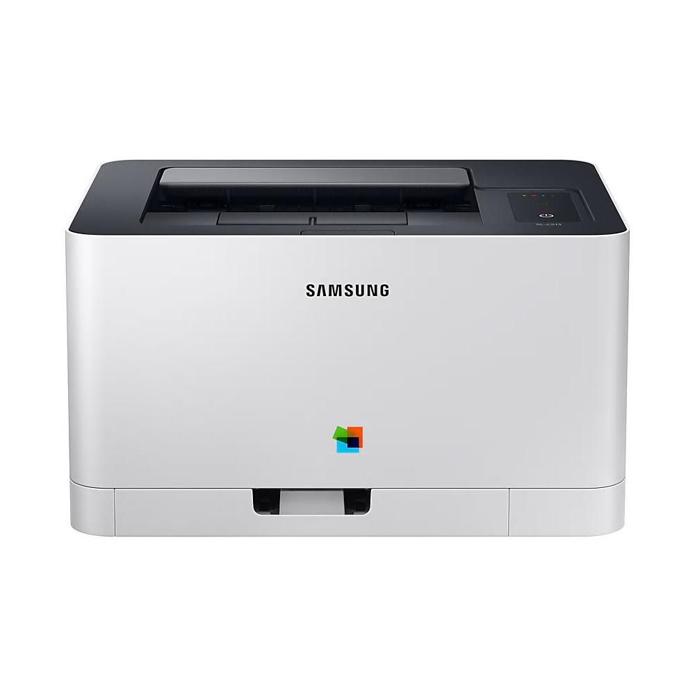 삼성전자 SL-C513 컬러 레이저 프린터, 삼성 SL-C513 컬러레이저프린터(토너포함)