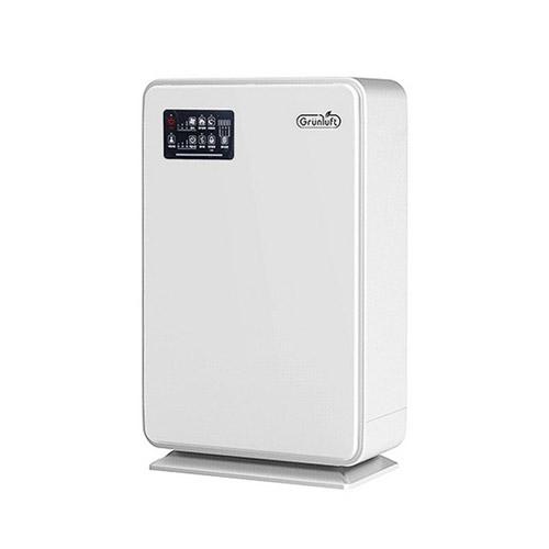 그린루프트 독일 명품 공기청정기 35평이하 1등급 에너지효율등급 99.97% 초미세먼지 정화, DGP-7500