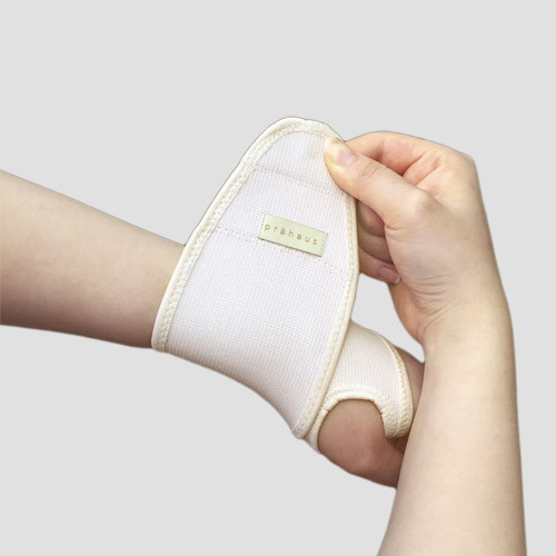 프라하우스 임산부 손목보호대(2매입)