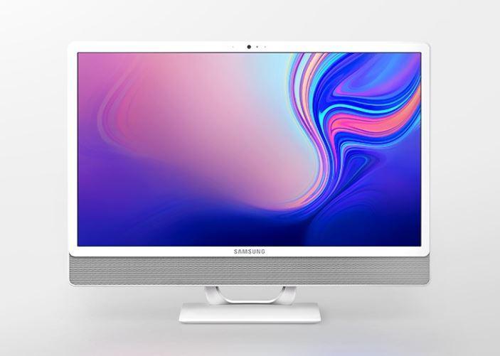 삼성 올인원PC 코어i5 DM530ABE-L54A 윈도우10, 옵션없음, 옵션없음