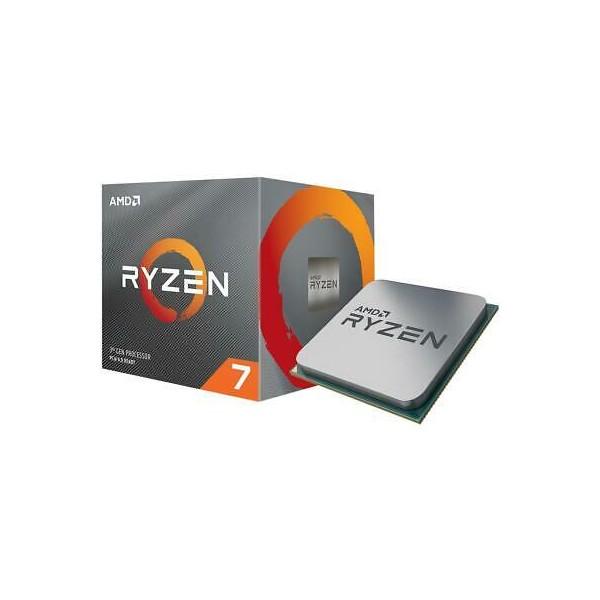 AMD RYZEN 7 3700X 8-Core 3.6 GHz (4.4 GHz Max Boost) Socket AM4 65W 100-10000007, 단일상품