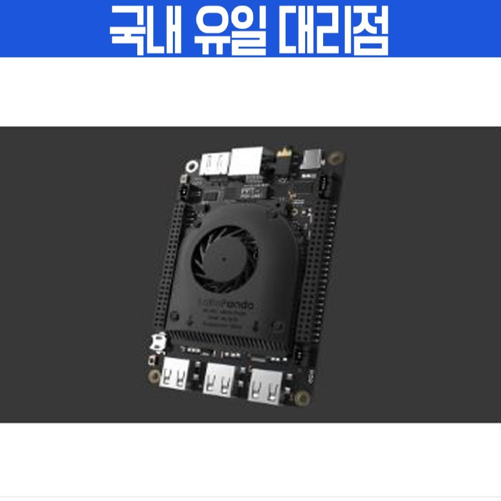 DFRobot 라떼판다 알파 864s DFR0547 인텔 8세대CPU탑재 8GB 64GB Windows10 Pro 정품 라이선스 포함!, 선택안함