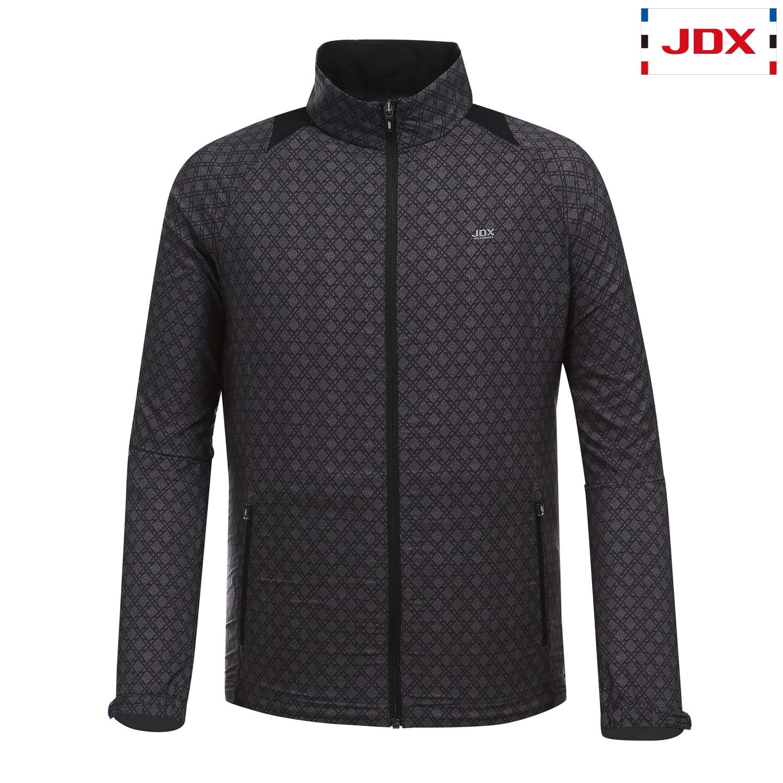 [JDX] 남성 X-고리 두잉 바람막이 점퍼(X1PMWBM31BK), BK