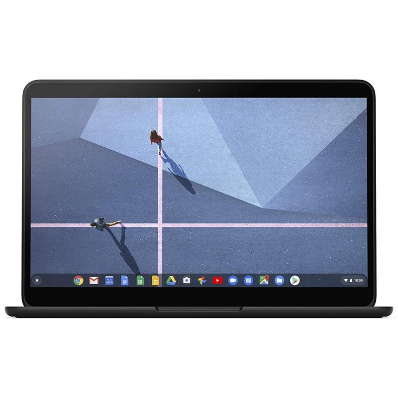 [240볼트] Google Pixelbook Go 13.3 FHD Laptop( Core i5 16GB RAM 128GB SSD) Just black GA00523-UK, 1, 단일옵션, 단일옵션