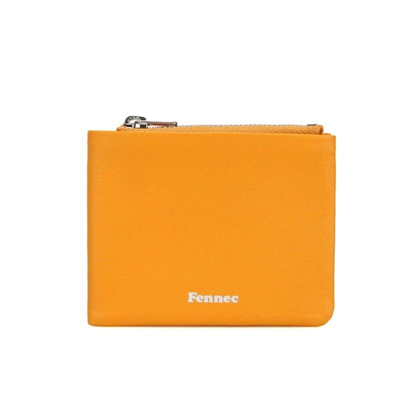 페넥 소프트 폴드 지갑 만다린, 단일상품
