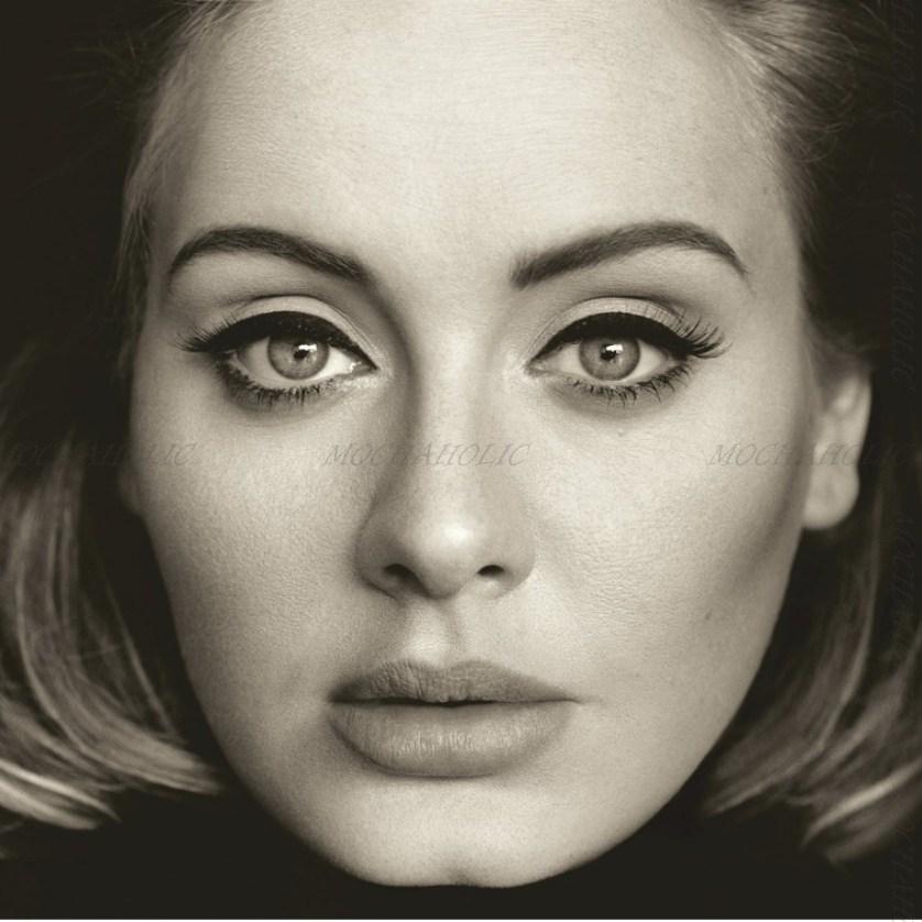 [LP] 아델 엘피 판 바이닐- 25 Adele