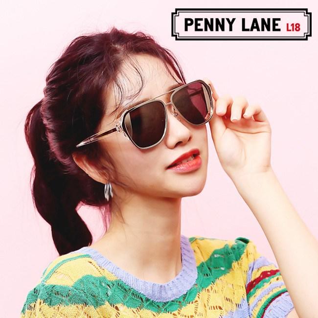 PENNY LANE 페니레인선글라스 세인트폴스 벤투스 Ventus 투브릿지 선글라스 면세점상품 2종