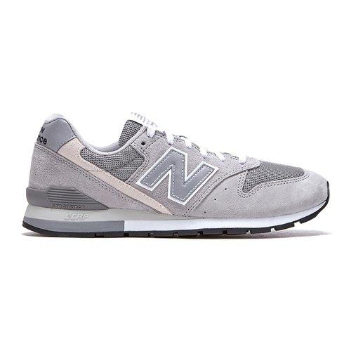 [뉴발란스][남녀공용] 뉴발란스 클래식 라이프스타일 운동화 CM996BG (NBPDAS184G) Gray(갤러리아)
