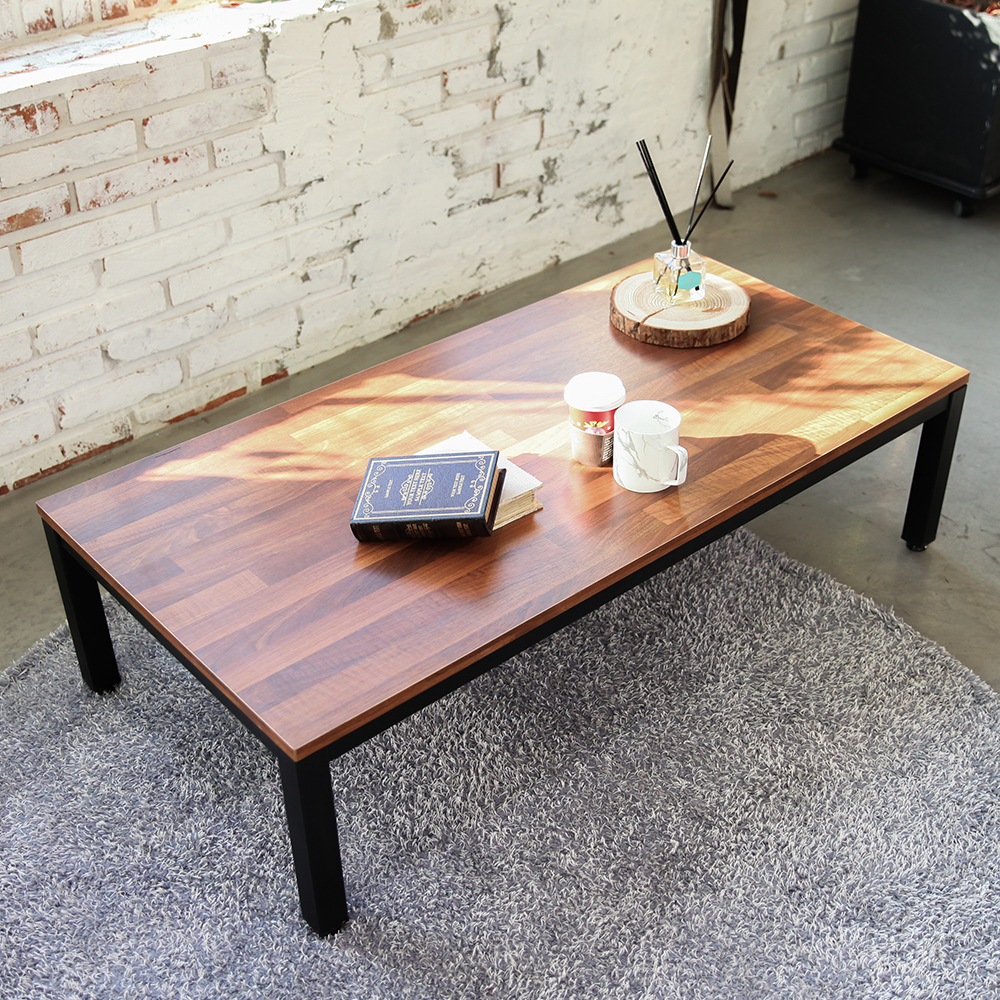 서광퍼니처 엘리엇 스틸 1200 좌식 테이블 소파, 멀바우