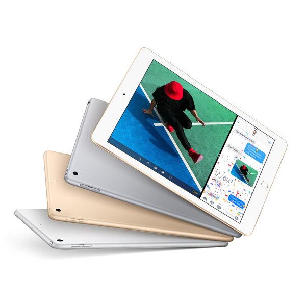 애플 아이패드 5세대 2017 9.7형 LTE 32GB Wi-Fi+Cellular., 실버, 아이패드 2017 9.7 LTE 셀룰러 32GB
