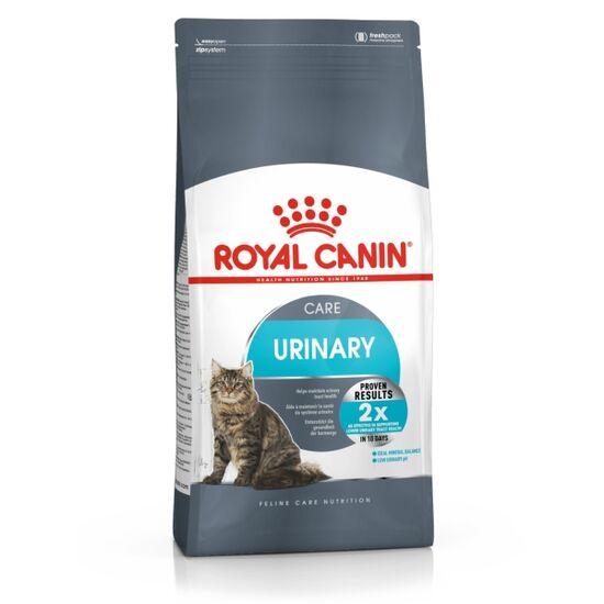 로얄캐닌 기능별 고양이 사료 소용량 포장 건식사료, 2kg, 유리너리