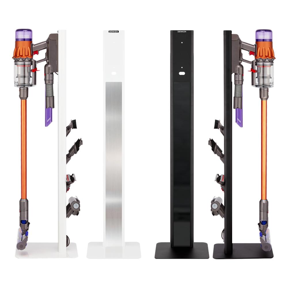 다이슨 디지털 슬림 전용 프리미엄 풀메탈 거치대, DK-580W (화이트)