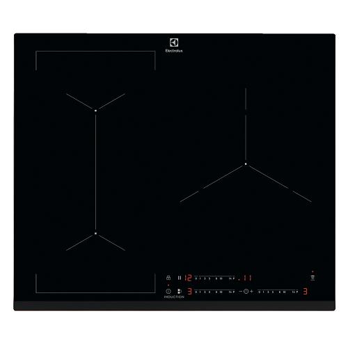 [일렉트로룩스 공식인증판매점]인덕션 브릿지 전기레인지 3구 EIV63344, 방문설치