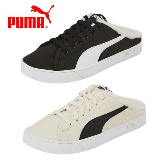 [푸마]Puma Bari Mule Sherpa 바리 뮬 쉐르파_375953