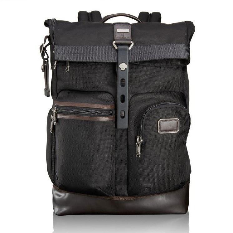 투미 백팩 남성 비지니스 대용량 노트북 가방 TUMI-222388