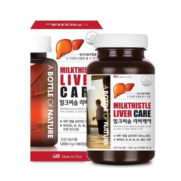 밀크씨슬 실리마린 밀크시슬 남성 간 영양제 간에좋은 영양제 간 기능 개선제 아연 비타민B 대두레시틴 토마토 호박씨유 권장량 50대아빠생일선물 추천 (POP 5080113155)