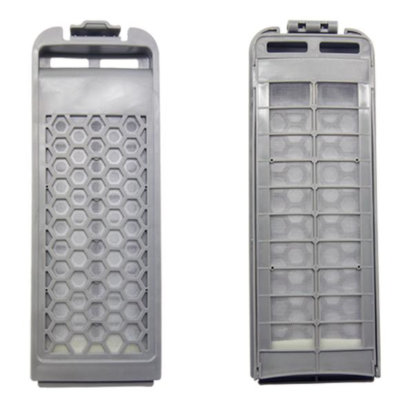투제이 삼성 세탁기거름망 다이아몬드필터 먼지 통돌이 먼지망 먼지거름망, 1개, 1개-24-98900531
