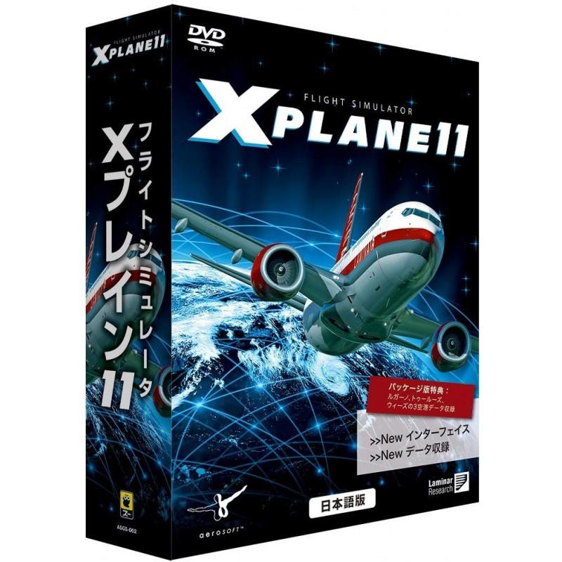 줌 플라이트 시뮬레이터 X 일반 11 일본어 가격 개정판, 단일상품