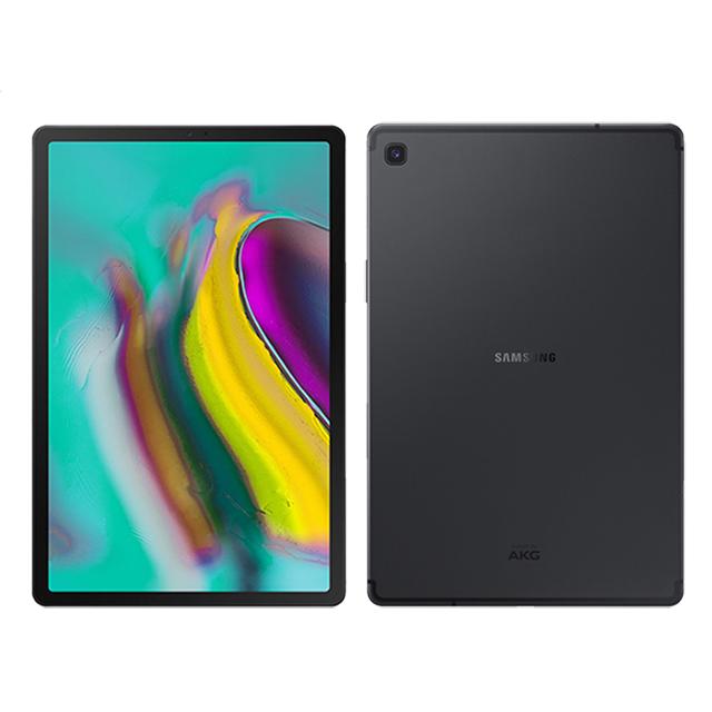 삼성 갤럭시탭 S5e 10.5 SM-T725 LTE 64GB 10in인치게이밍게임 태블릿pc테블릿타블릿 대학생인강용사무용업무용 가벼운휴대용태블릿pc 태블릿pc, 블랙